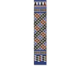 Arabian wall tiles ref. 580A Height 58.27 In.