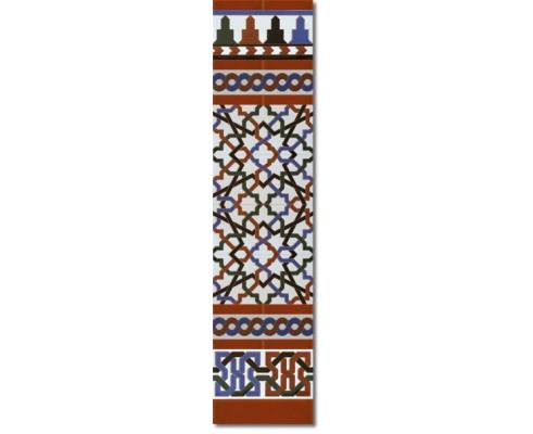 Arabian wall tiles ref. 510A