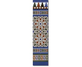 Arabian wall tiles ref. 530A