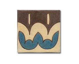 Azulejo rústico CS6101