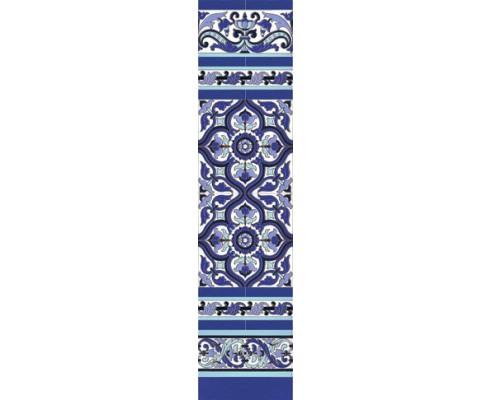 Zócalo Sevillano mod.113 - Altura 120cm.
