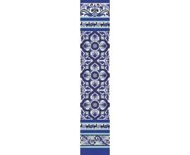 Zócalo Sevillano mod.113 - Altura 148cm.