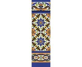 Zócalo Sevillano mod.171 - Altura 100cm.