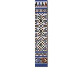 Zócalo Árabe mod.510A - Altura 148cm.
